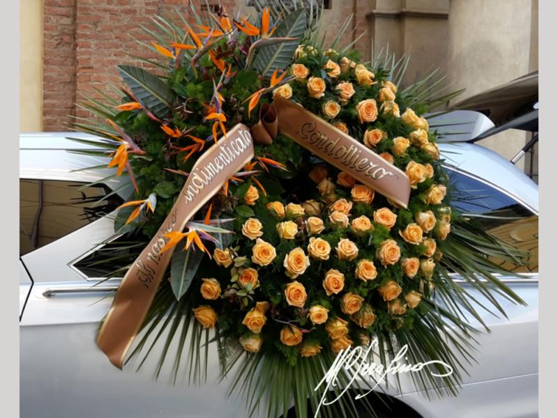 corona - sculturafiori